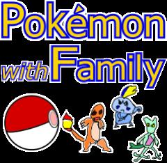 家族で楽しむ!ポケモン情報